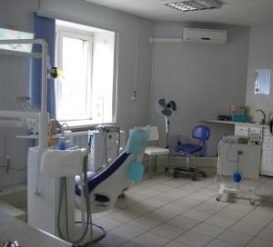 Стоматлогия в Щелково